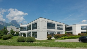 ForgeRock France new office building