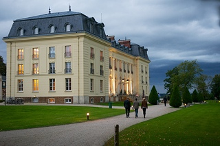 Chateau Behoust