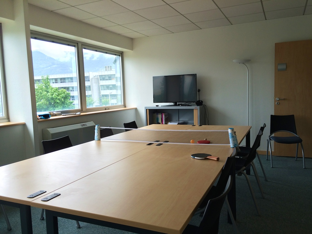 Meeting Room Hire Edinburgh