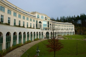Powerscourt hotel